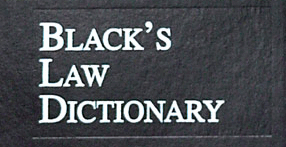 A Law Dictionary For All Seasons
