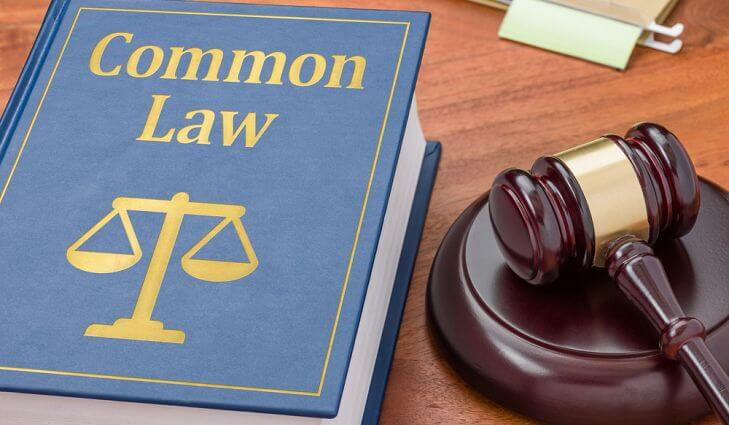 Common Law: What Makes a Society?