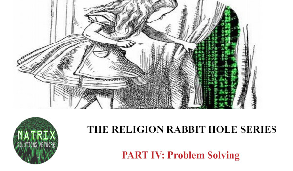 RRH Series: Part IV – Problem Solving